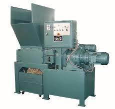 Papaya Pulp Processing Machine