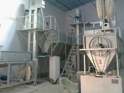 Chakki Processing Machine