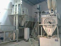Chakki Processing Machine