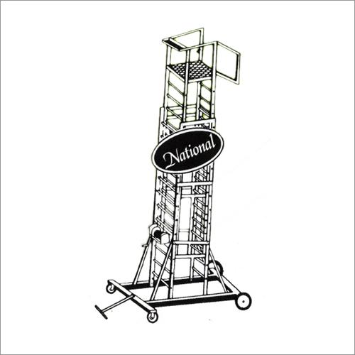 Tower Extendable Ladder
