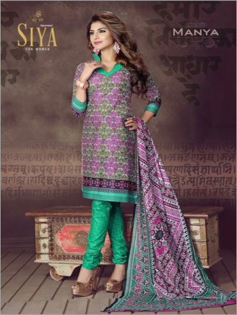 Siyaram's Ladies Dress Material
