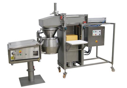 Boiled Amla Breaking Machine