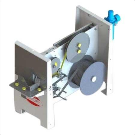 Head and Tail Banding Machine