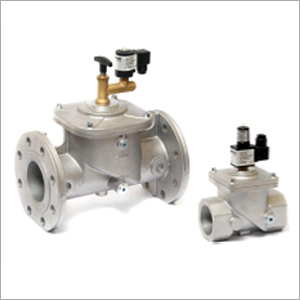 Safety Solenoid Valves
