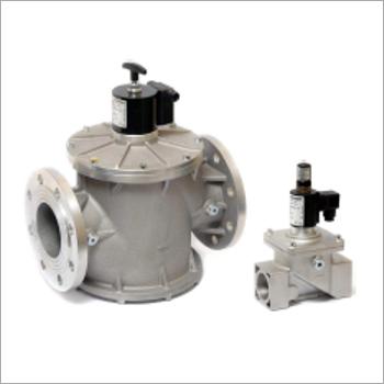 VMR Gas Solenoid Valve