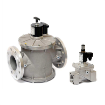 Elektrogas VMR Gas Solenoid Valve