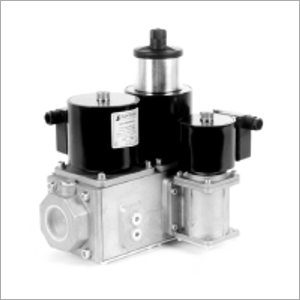 Multiple Safety Solenoid Valve