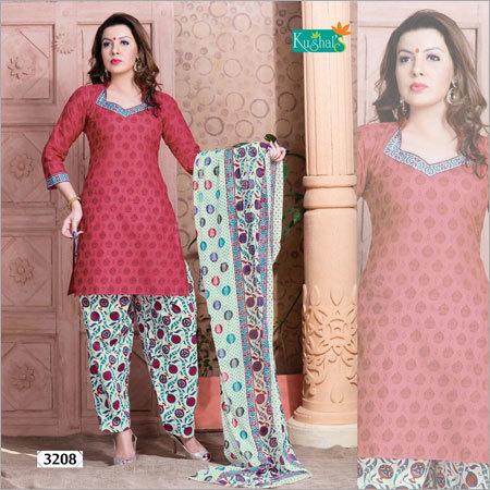 Summer Collection Ladies Suits