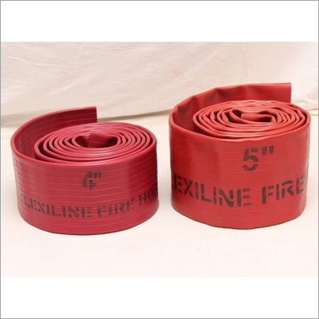 Large Diameter Fire Hose