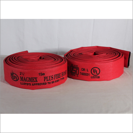Magmex Plus Fire Hose