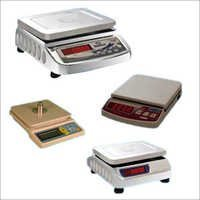 Mini Table Top Weighing Scale