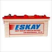 Heat Sealed Tubular Battery 100 AH