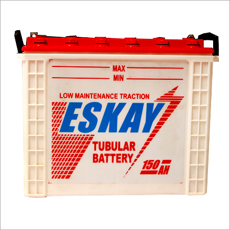 Eskay Tubular Battery 150 AH