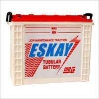 Eskay Tubular Battery 100 Ah