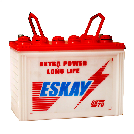 Eskay Battery SK70
