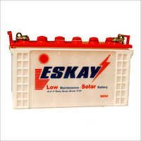 Solar Tubular Battery SK60