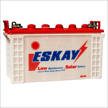 Eskay Solar Battery SK40