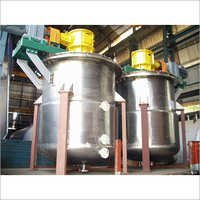 Industrial Grease Kettle