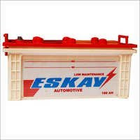 Automotive Tubular Battery 180 AH