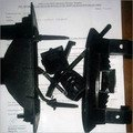 PC ABS Scrap