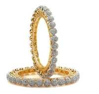 ARIHANT JEWELLERS Kada Bangle pairs