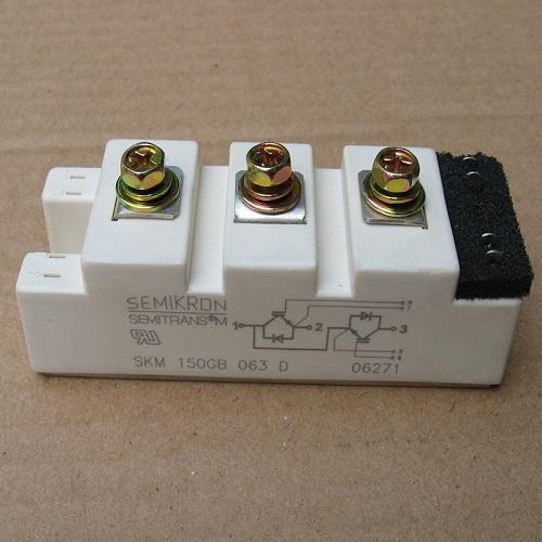 SEMIKRON IGBT Module SIM-01
