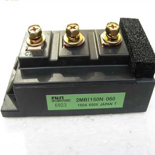 FUJI IGBT Module 2MBI150N-060