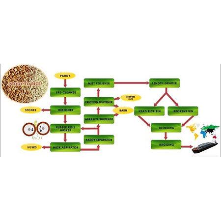 Rice Process