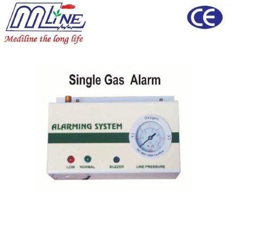 Area Alarm / Gas Hooters