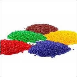 Nylon 6 Unfilled Color Granules