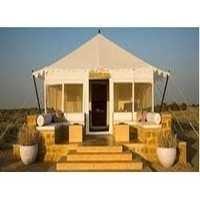 Royal Cottage Tents