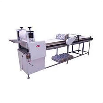 Custom Papad Making Machine