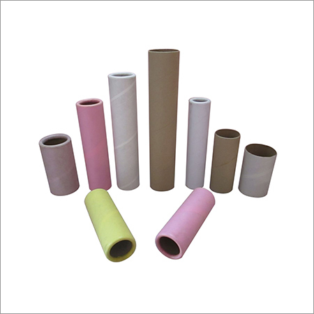 Light Weight Paper Tube