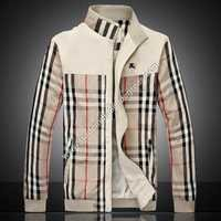Mens Knitted Jacket