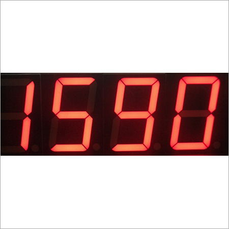 Digital LED Display Boards