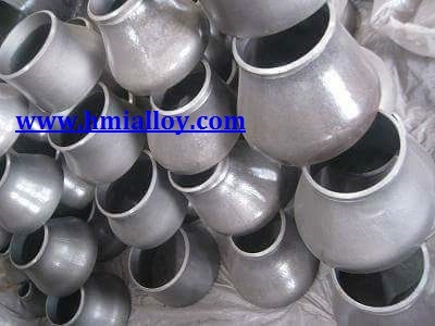 Titanium Alloys Buttweld Fitting  Gr 1, 2, 5, 9