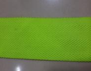 Woven Fluorescent Rigid Tape