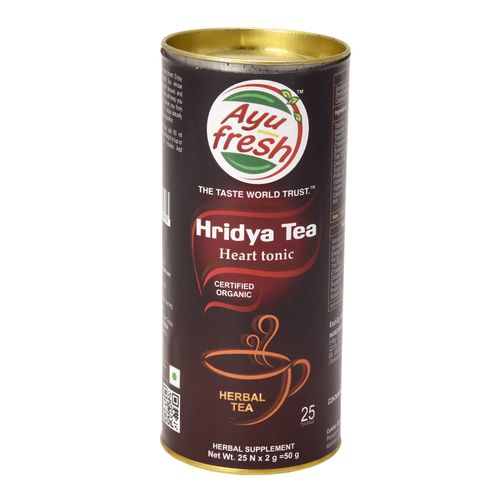 Hridya Herbal Tea