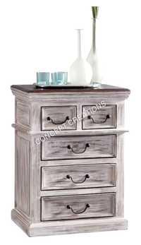 Wooden Drawerchest