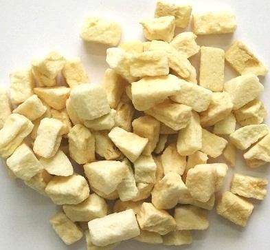 Freeze Dried Apple Pieces/Powder