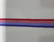 Woven Multi Grosgrain Ribbon