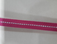 Woven Ticking Tape