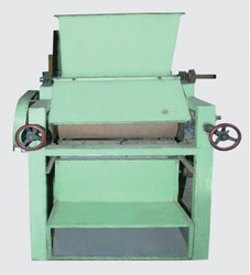 Rice Flakes Making Machine
