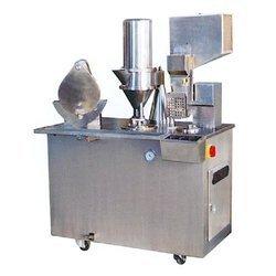 Capsule Making Machine