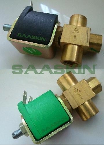 Speed Governor Solenoids Valves