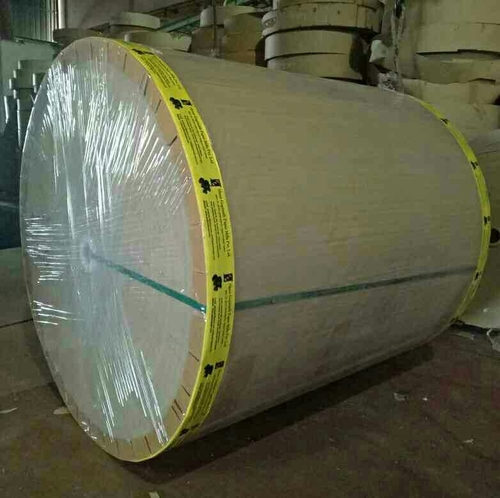 Export quality kraft paper