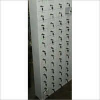 Celphone Storage Lockers