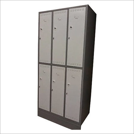 6 Locker cupboard