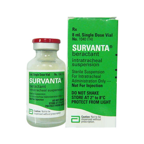 Survanta 8 ml Suspension