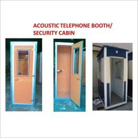 Prefabricated Telephone Booth